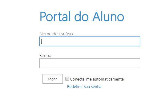 Boletim Escolar Online Goiás