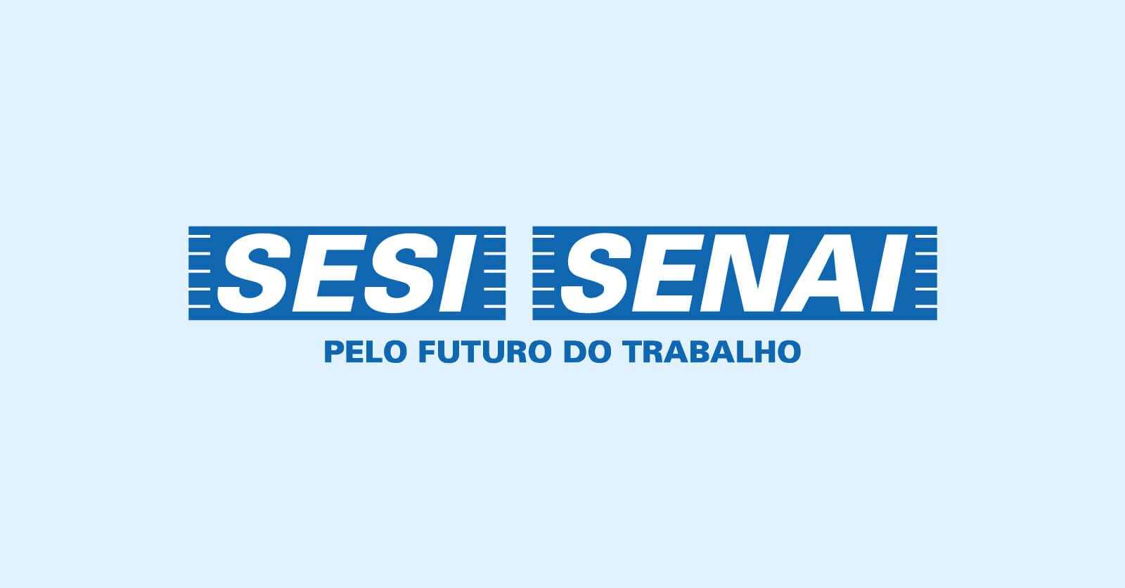 Inscrições SENAI 2022