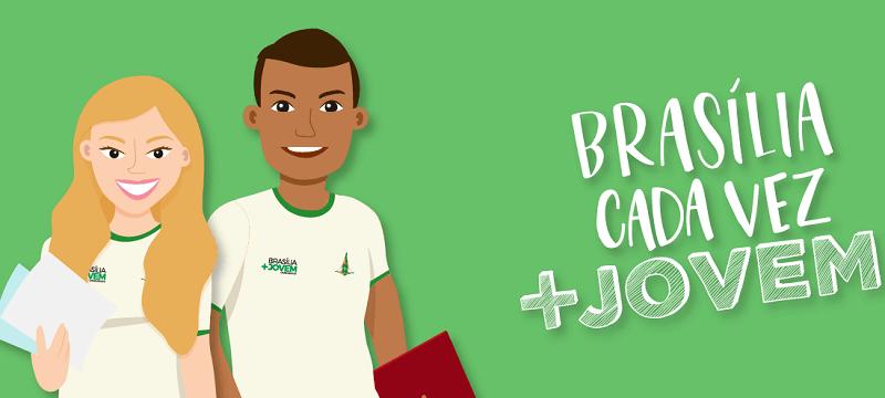 Programa Jovem Candango Brasília
