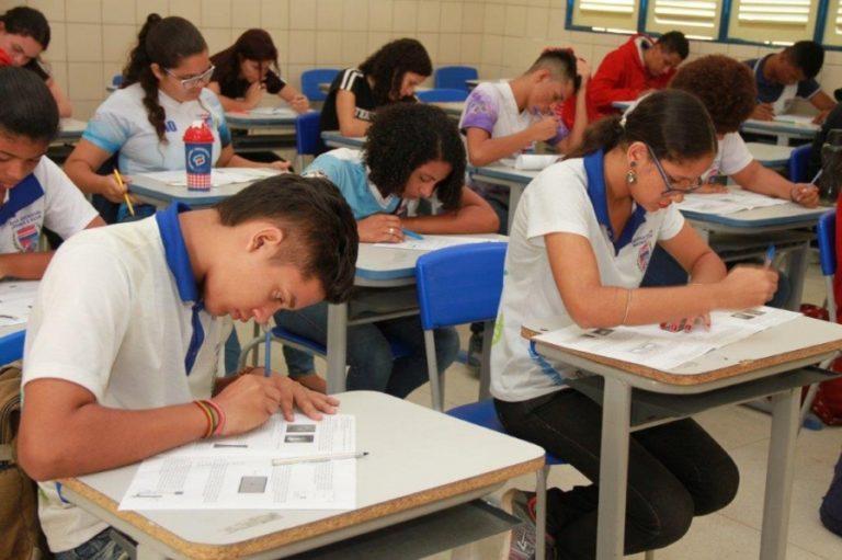 Pré-matrícula no Ensino Municipal e Estadual