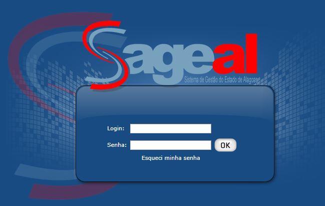 Cadastro Sageal 2021
